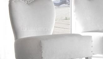 Cadeirao Luxos / Magnus