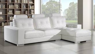 Sofa Chaise Longue Zaragoza