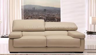 Sofa 3 Lugares Flor