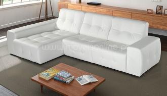 Sofa Chaise Longue Rompeolas