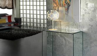 Consola Glass