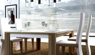 Mesa de Jantar Victoria