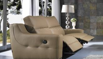 Sofa Relax 3 Lugares Marie