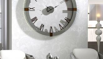 Relógio de Parede TIMES