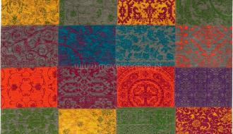 Tapete Patchwork Chenille 2