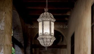 Candeeiro de Teto Marrakech