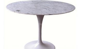 Mesa de Cozinha Tul Marmore