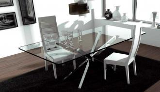 Mesa de Jantar Trapeze 2