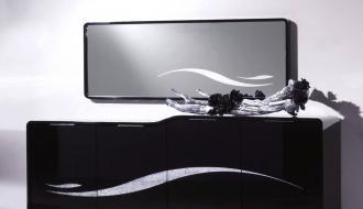 Aparador e Espelho S-Line