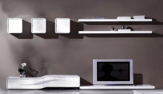 Estante Tv S-Line II