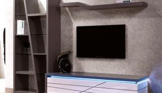 Estante Tv Geo