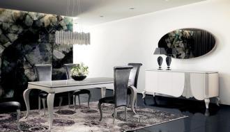 Sala de Jantar Ella