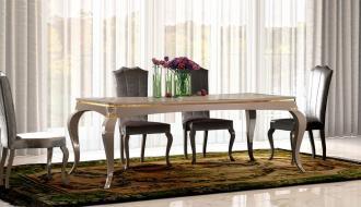 Mesa de Jantar Ella
