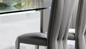 Cadeira Inox Line