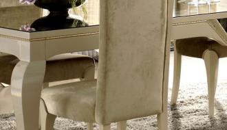 Cadeira Abu Dhabi
