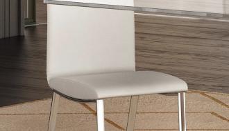 Cadeira Inox