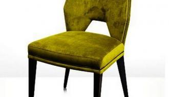 Cadeira Tirana