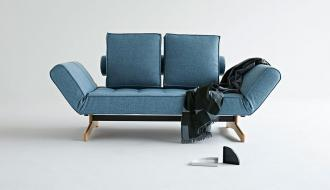 Sofa Cama Ghia Wood