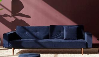 Sofa Cama Dark Styletto