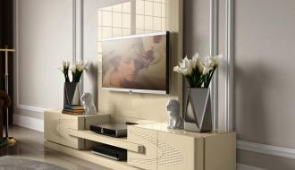 Movel Tv Eclipse N1