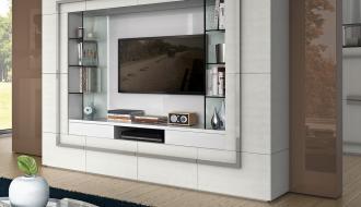 Estante TV Century