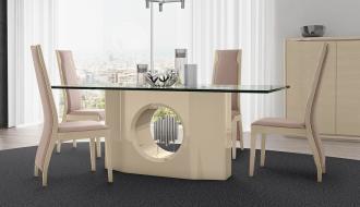 Mesa de Jantar Londres N1