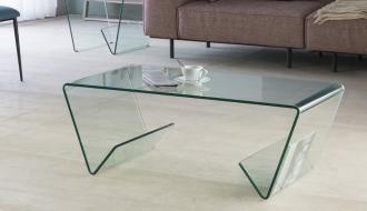 Mesa de Centro Glass III