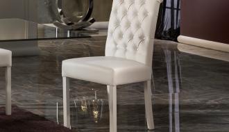 Cadeira Bremen Branca II