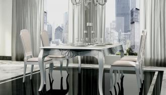 Mesa de Jantar Splendid