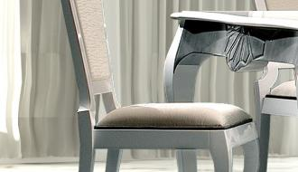 Cadeira Splendid
