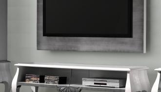Movel Tv com Painel Splendid