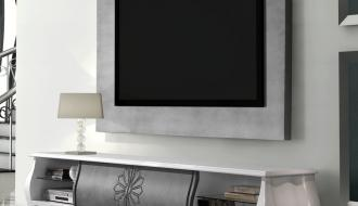 Movel Tv com Painel Splendid I
