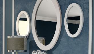Espelhos Nila