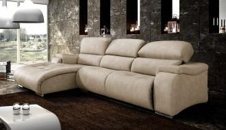 Sofa Chaise Longue Koris