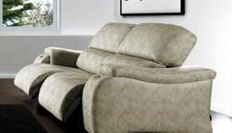 Sofa 3 Lugares Koris Relax