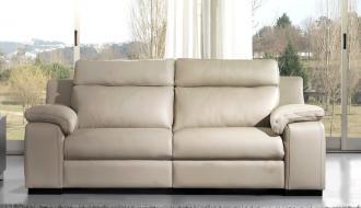 Sofa 3 Lugares New Atome