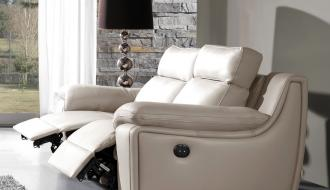 Sofa Relax 2 Lugares New Atome