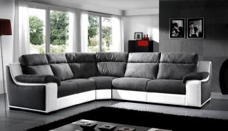 Sofa de Canto New Atome