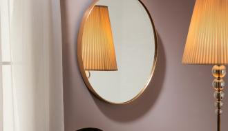 Espelho Orio Oval