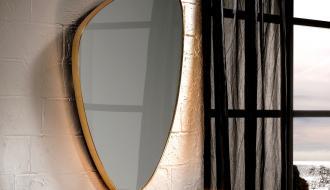 Espelho Orio Trio II