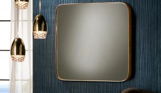 Espelho Orio Quadrado