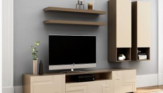 Estante Tv Deco New