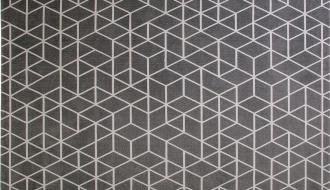 Tapete Origami Grey