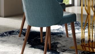 Cadeira Strain LX19