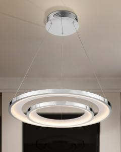 Candeeiro de Teto Dimmable Laris 82