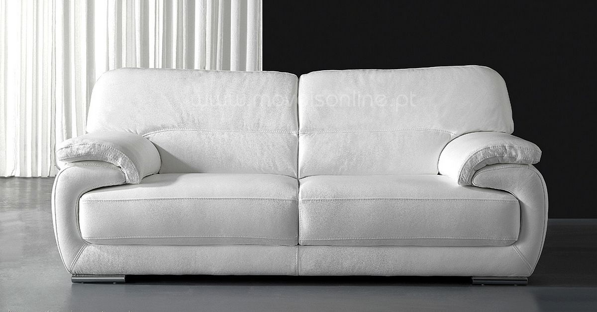 Sofas baratos temos os sof s aos melhores pre os for Sofas baratos on line